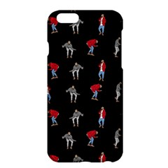 Drake Hotline Bling Black Background Apple iPhone 6 Plus/6S Plus Hardshell Case