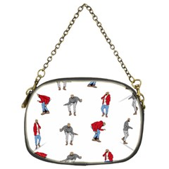 Hotline Bling Chain Purses (Two Sides)