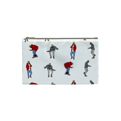 Hotline Bling Cosmetic Bag (Small)
