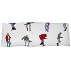 Hotline Bling Body Pillow Case Dakimakura (Two Sides)