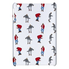 Hotline Bling White Background Apple iPad Mini Hardshell Case