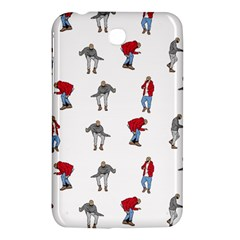 Hotline Bling White Background Samsung Galaxy Tab 3 (7 ) P3200 Hardshell Case