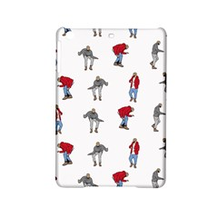 Hotline Bling White Background iPad Mini 2 Hardshell Cases