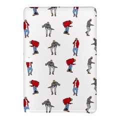 Hotline Bling White Background Samsung Galaxy Tab Pro 12.2 Hardshell Case