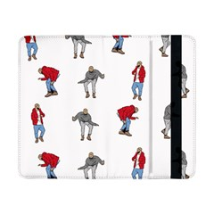 Hotline Bling White Background Samsung Galaxy Tab Pro 8.4  Flip Case