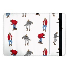 Hotline Bling White Background Samsung Galaxy Tab Pro 10.1  Flip Case