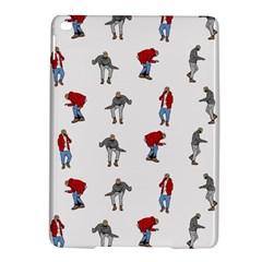 Hotline Bling White Background iPad Air 2 Hardshell Cases