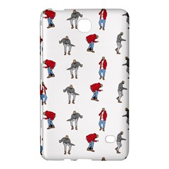 Hotline Bling White Background Samsung Galaxy Tab 4 (7 ) Hardshell Case