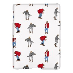 Hotline Bling White Background Samsung Galaxy Tab S (10.5 ) Hardshell Case