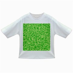 Specktre Triangle Green Infant/toddler T Shirts