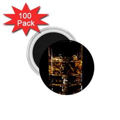 Drink Good Whiskey 1.75  Magnets (100 pack)