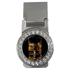 Drink Good Whiskey Money Clips (CZ)