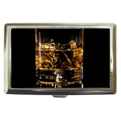 Drink Good Whiskey Cigarette Money Cases