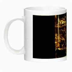 Drink Good Whiskey Night Luminous Mugs