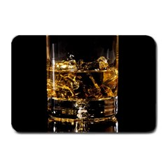 Drink Good Whiskey Plate Mats