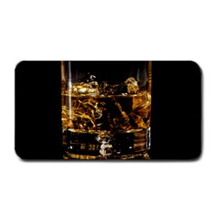Drink Good Whiskey Medium Bar Mats