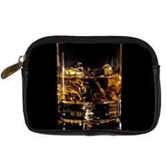 Drink Good Whiskey Digital Camera Cases