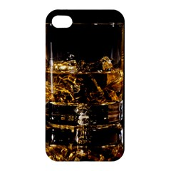 Drink Good Whiskey Apple iPhone 4/4S Hardshell Case