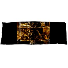 Drink Good Whiskey Body Pillow Case (Dakimakura)