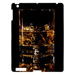 Drink Good Whiskey Apple iPad 3/4 Hardshell Case