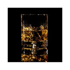 Drink Good Whiskey Acrylic Tangram Puzzle (6  x 6 )