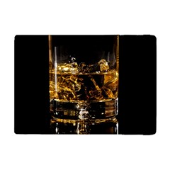 Drink Good Whiskey Apple iPad Mini Flip Case