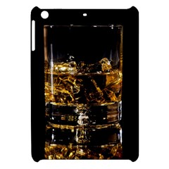 Drink Good Whiskey Apple iPad Mini Hardshell Case