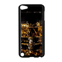 Drink Good Whiskey Apple iPod Touch 5 Case (Black)