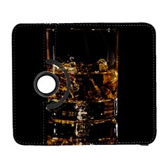 Drink Good Whiskey Galaxy S3 (Flip/Folio)