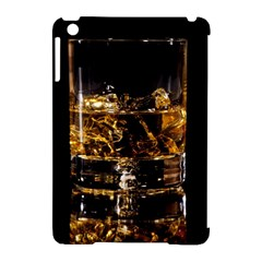 Drink Good Whiskey Apple iPad Mini Hardshell Case (Compatible with Smart Cover)