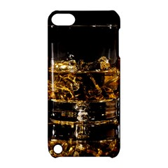 Drink Good Whiskey Apple iPod Touch 5 Hardshell Case with Stand