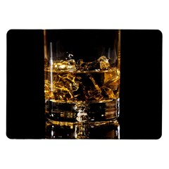 Drink Good Whiskey Samsung Galaxy Tab 10.1  P7500 Flip Case