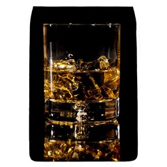 Drink Good Whiskey Flap Covers (L)