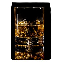 Drink Good Whiskey Flap Covers (S)