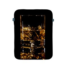 Drink Good Whiskey Apple iPad 2/3/4 Protective Soft Cases