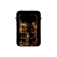 Drink Good Whiskey Apple iPad Mini Protective Soft Cases