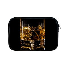 Drink Good Whiskey Apple iPad Mini Zipper Cases