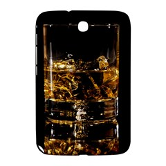 Drink Good Whiskey Samsung Galaxy Note 8.0 N5100 Hardshell Case