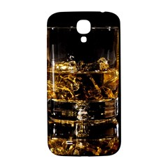 Drink Good Whiskey Samsung Galaxy S4 I9500/I9505  Hardshell Back Case