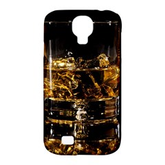 Drink Good Whiskey Samsung Galaxy S4 Classic Hardshell Case (PC+Silicone)