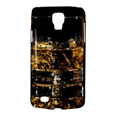 Drink Good Whiskey Galaxy S4 Active