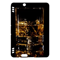 Drink Good Whiskey Kindle Fire HDX Hardshell Case