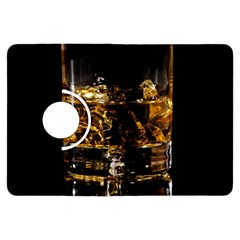 Drink Good Whiskey Kindle Fire HDX Flip 360 Case
