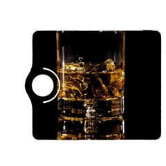 Drink Good Whiskey Kindle Fire HDX 8.9  Flip 360 Case