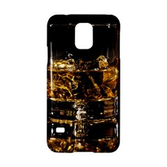 Drink Good Whiskey Samsung Galaxy S5 Hardshell Case