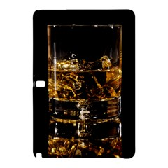 Drink Good Whiskey Samsung Galaxy Tab Pro 10.1 Hardshell Case