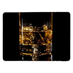 Drink Good Whiskey Samsung Galaxy Tab Pro 12.2  Flip Case