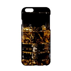 Drink Good Whiskey Apple iPhone 6/6S Hardshell Case