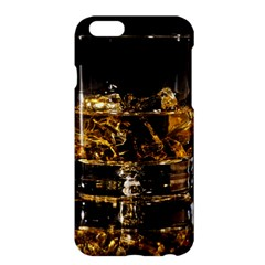 Drink Good Whiskey Apple iPhone 6 Plus/6S Plus Hardshell Case