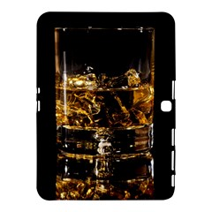 Drink Good Whiskey Samsung Galaxy Tab 4 (10.1 ) Hardshell Case